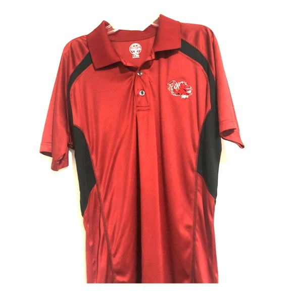 Other - USC gamecocks polo